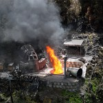 Pike River chiefs ignored fire threats
