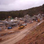 Lithgow quarry extends operating hours