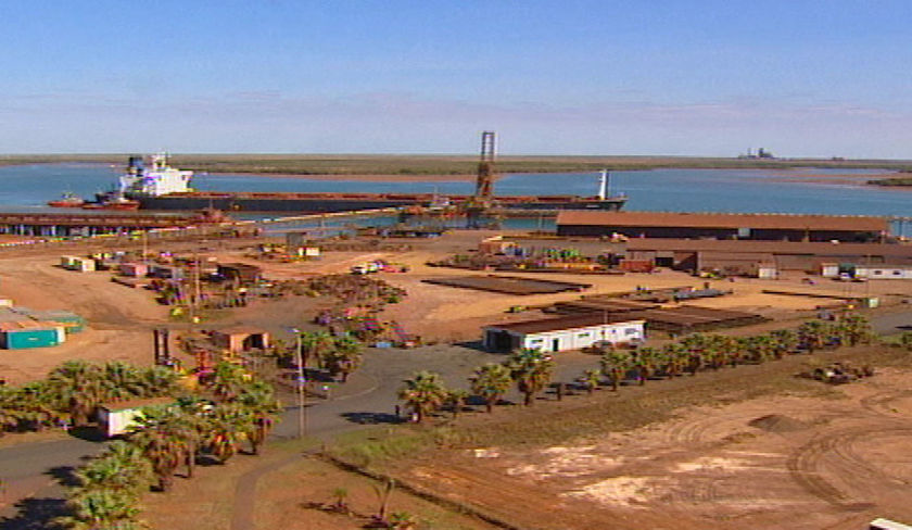 Miners' anger over BHP death site orders - Australian Mining