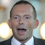 Mining industry under pressure, Abbott says