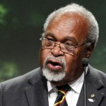 Rio Tinto caused PNG war: Somare