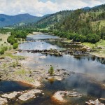 Objections to antimony mining in Nymboida River
