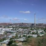Xstrata Mt Isa Mines to set enviro targets