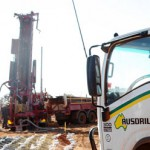 Ausdrill director resigns