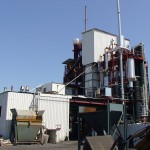 Austpac accelerates Newcastle iron recovery plant construction