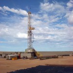 Report says most QLD coal seam gas wells not dangerous
