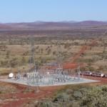 Diesel powers Pilbara as stop gap solution