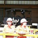 Women make up half of apprentices in mining program