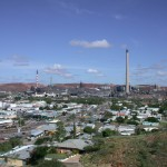 Xstrata copper smelter phase out backed by Mt Isa