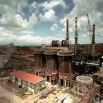 Rio Tinto Yarwun 2 refinery worker loses leg