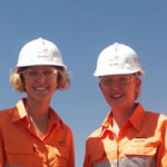 BHP says 50 per cent of its workers will be women by 2025