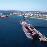 Mt Marion delivers first lithium shipment to China
