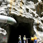 Pike River contractor in receivership