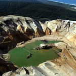 QLD opposition against North Stradbroke sand mining ban