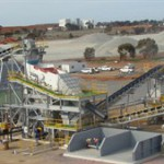 Rio Tinto receives offer for talc operations