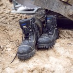 The 'boots and all' approach to community and corporate responsibility