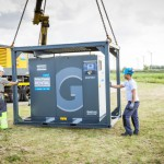The benefits of renting your mine site compressors