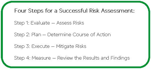 What is your risk management plan? - Australian Mining