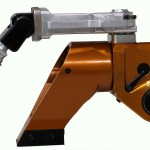 World's first and only Hydraulic Torque Wrench Safety Switch