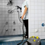 Peggys can get a helping hand from Karcher steam power