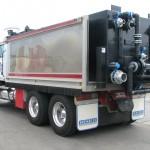 Gough releases polyethylene water tanks