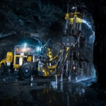 Atlas Copco to launch new mobile rig for boring mine opening holes