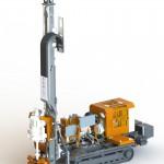 Dando Drilling launch two new drill rigs