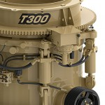Telsmith presents new cone crusher
