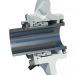 Metso ESF seal for less water consumption
