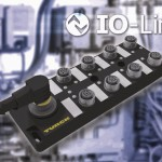 TURCK Introduces New Series of Passive Junction Boxes With Active IO-Link