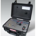 Fluid Control Unit FCU 1000 series measures contamination in hydraulic systems