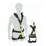 Sperian launches latest miners' harnesses