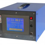 Monitor diesel pollution on site with the MAHA PMP-4M Diesel Particulate Matter Analyser