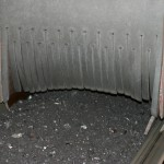 Kinder releases conveyor dust seals