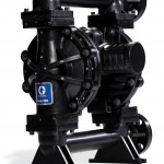 Mining pumps by Graco