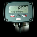 Trimec releases the RT20 Flow Rate Totaliser