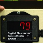 EXAIR releases Summing Remote Displays for Digital Flowmeters