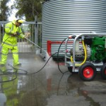 Aussie Pumps releases high-pressure cleaning equipment for mining