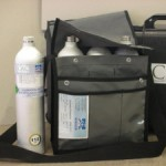 CAC Gas and Instrumentation releases Gas Cylinder Carry Bag