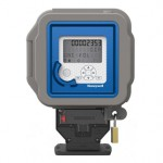 Honeywell develops natural gas meters for industrial use