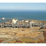 Woodside halts production at Pluto LNG