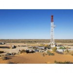 New gas deposit in Cooper Basin
