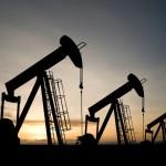 Oil setting up a comeback