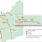 AngloGold sign gas agreements for WA gold mines