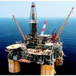 Report shows 2013 oil production at lowest since 1970