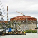 What it takes to build $70 billion worth of LNG plants: Bechtel construction facts