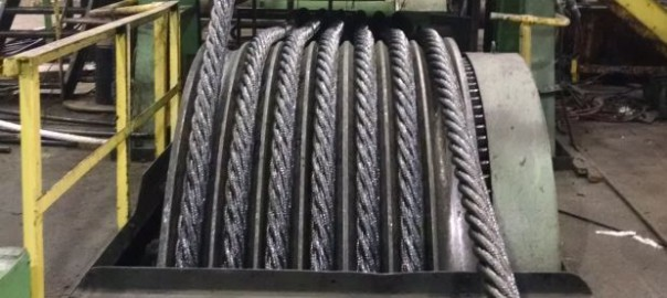 Twisting the history of steel wire rope - Australian Mining