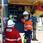 Tighter drilling on tighter margins