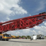 AIMEX Preview: World's largest mobile conveyor