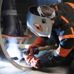 New welding helmet range released